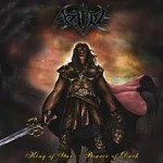 Azure- King of Stars – Bearer of Dark