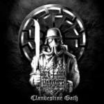 Heathen Hammer- Clandestine Oath