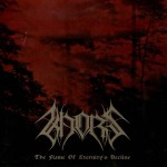 Khors- The Flame Of Eternity`s Decline