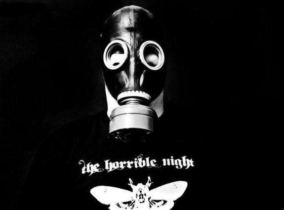 The Horrible Night: Italian Chant/ National Hip Hop