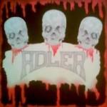 Adler- Na Konci Stoji Smrt