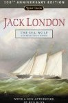 Jack London- The Sea Wolf And Selected Short Stories 100th Anniversary Edition