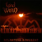 Lord Wind- Atlantean Monument