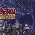 Evasion Horizons