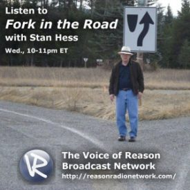 VOR Radio: A Fork In The Road Panel Discussion