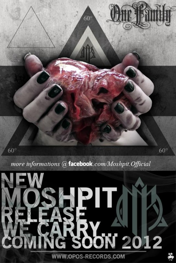 New Moshpit Coming Soon!