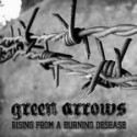 Italian Hardcore Band Green Arrows To Release New Cd!