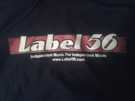 Label 56 Hoody`s & Shirts In Stock Now