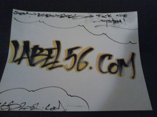 56 Sketch