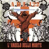 Song Of The Day- L'angelo Della Morte