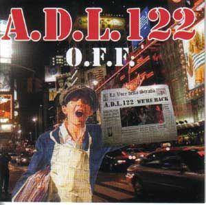 A.D.L.122- O.F.F.