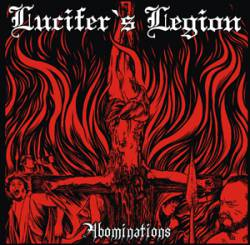 Lucifers Legion- Abominations