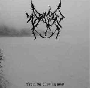 Adragard- From The Burning Mist