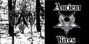 Ancient Rites- Evil Prevails / Uncanny