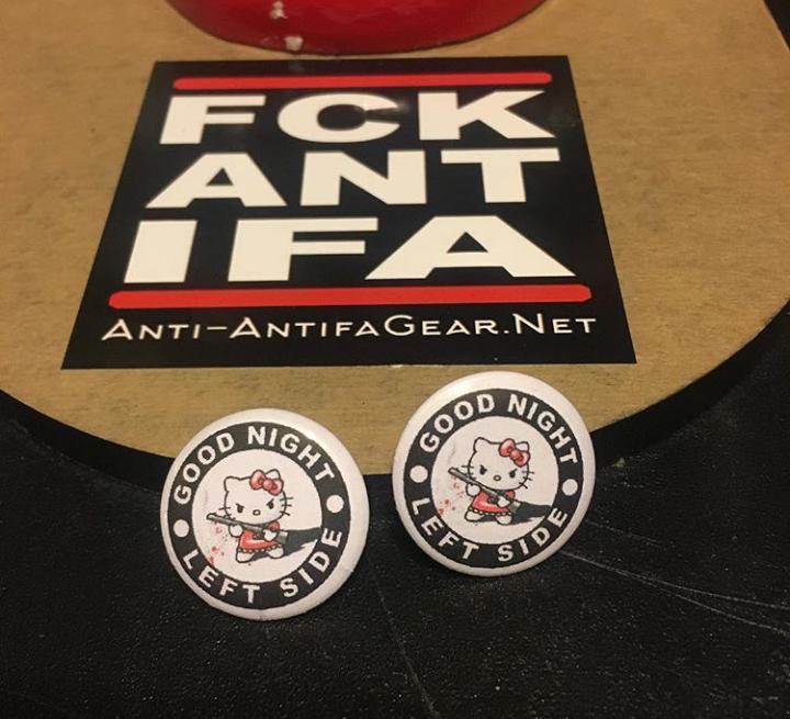 Anti Antifa | Label56
