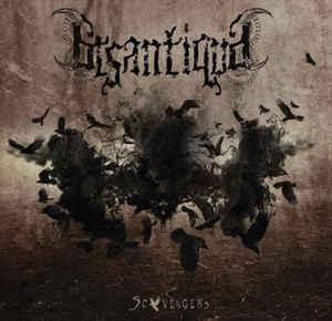 Arsantiqva- Scavengers 12″ Vinyl