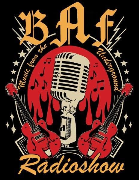 BAF Radio Live
