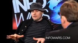 Explosive Billy Corgan Interview: The Awakening Has Begun
