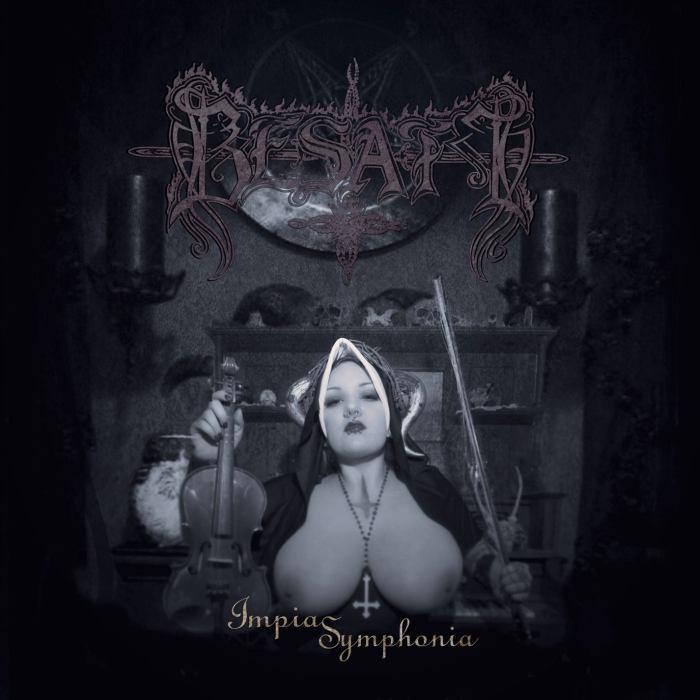 BESATT- Impia Symphonia
