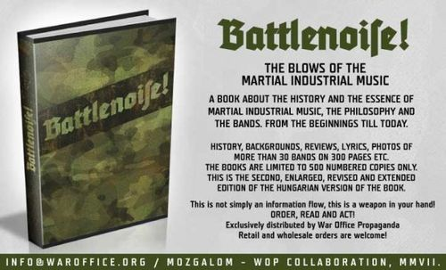 Battlenoise: The History & Essence Of Martial Industrial Music