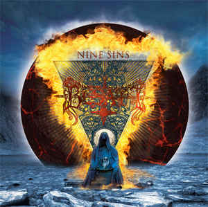 Besatt- Nine Sins