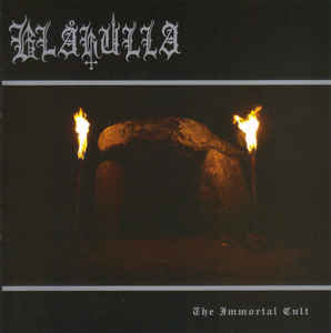 Blakulla- The Immortal Cult