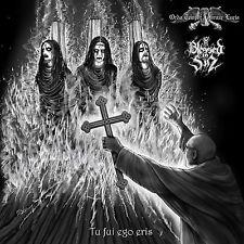 Blessed In Sin / Ordo Templi Aeternae Lucis- Tu Fui Ego Eris