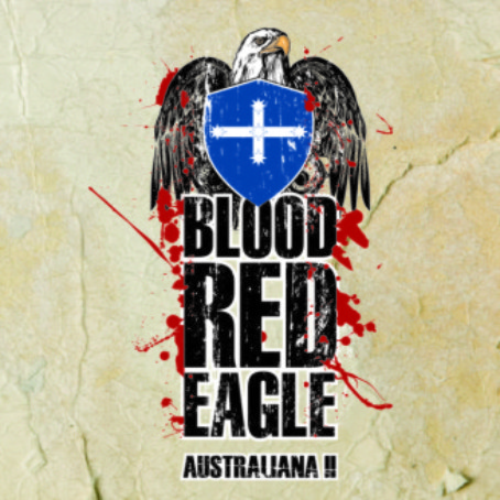 Blood Red Eagle- The Oracle