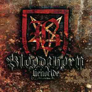 Bloodthorn- Genocide
