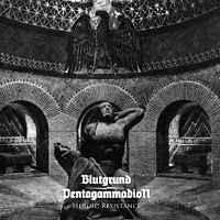 Blutgrund / Pentagammadion- Heroic Resistance