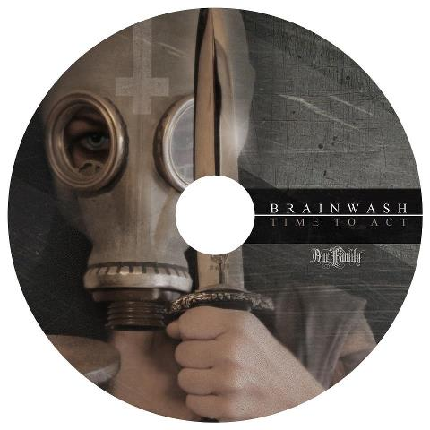 Brainwash- Time To Act Promo