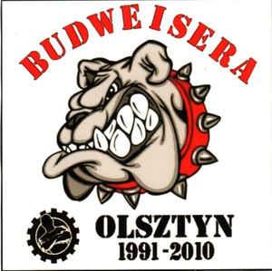Budweisera- Olsztyn 1991-2010