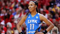 Candace Wiggins (WNBA Player) Bullied For Being Straight