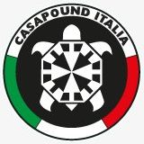 Casa Pound Italy March 6,000 Strong