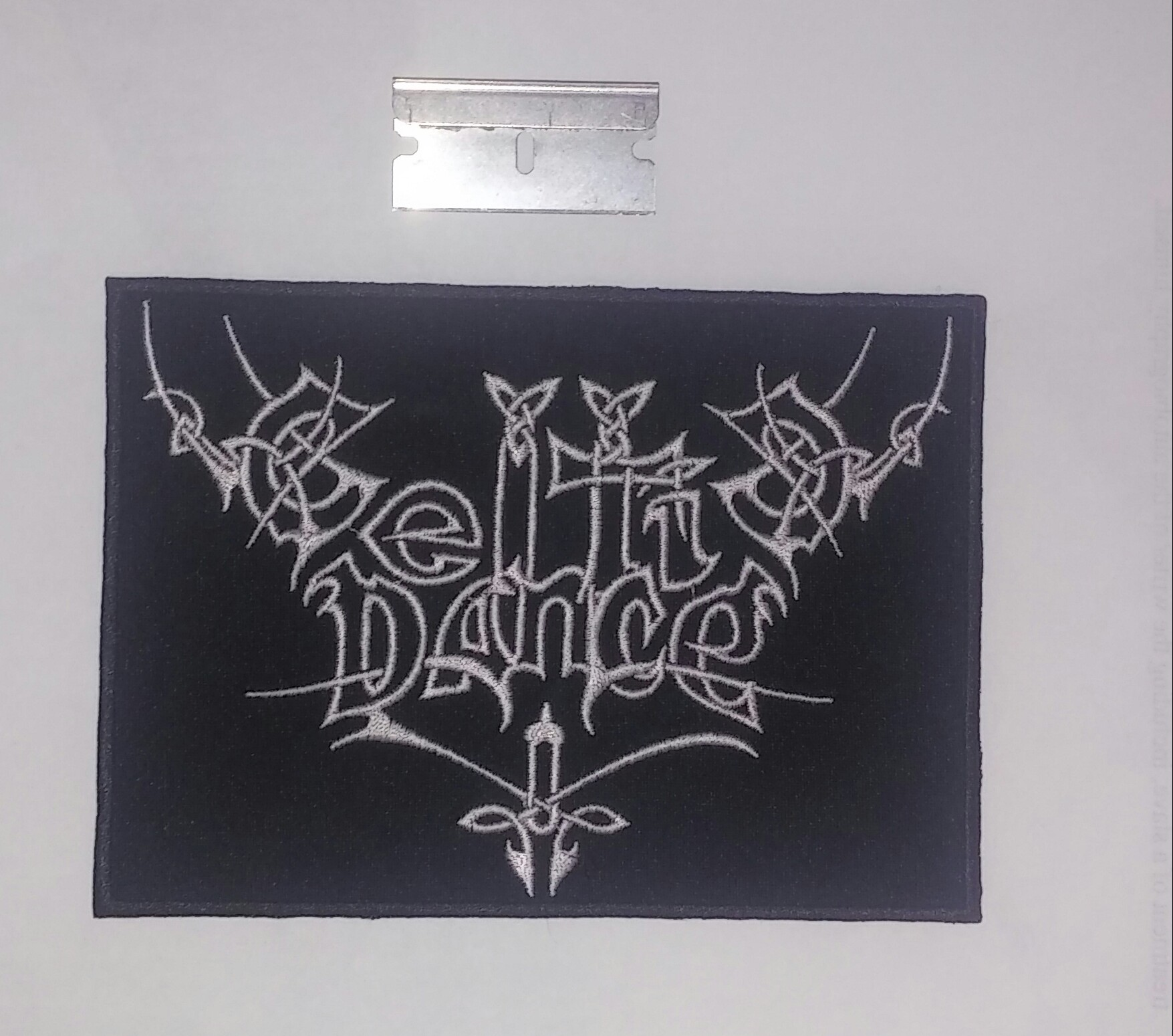 Celtic Dance Patch
