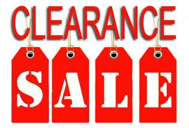 Year End Clearance Necklace Sale