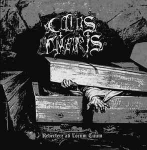 Cultus Funeris- Revertere Ad Locum Tuum