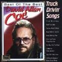 David Allan Coe- Truck Drivin Songs