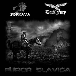 Dark Fury / Poprava- Furor Slavica