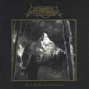 Demonic Slaughter- Dark Paths To Catharsis