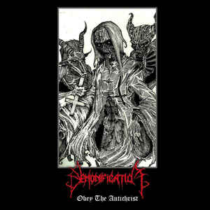 Demonification- Obey The Antichrist