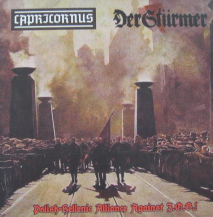 Der Sturmer / Capricornus- Polish – Hellenic Alliance