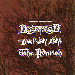 Desolate Void / Last Van Zant / The Pariah