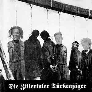 Die Zillertaler Türkenjager- 12 Doitsche Stimmungshits
