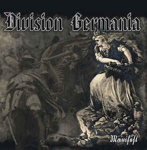 Division Germania- Manifest