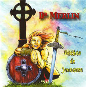 Docteur Merlin- Peches De Jeunesse