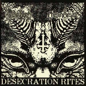Dodsferd / Chronaexus- Desecration Rites
