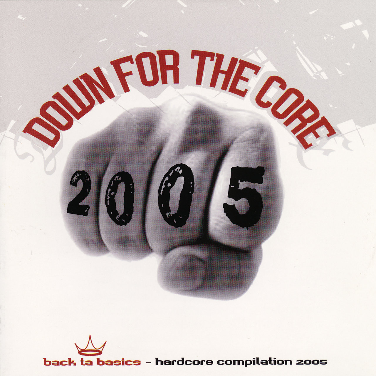 Down For The Core 2005