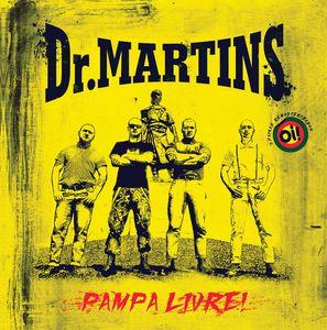 Dr. Martins- Pampa Livre 7″ Vinyl
