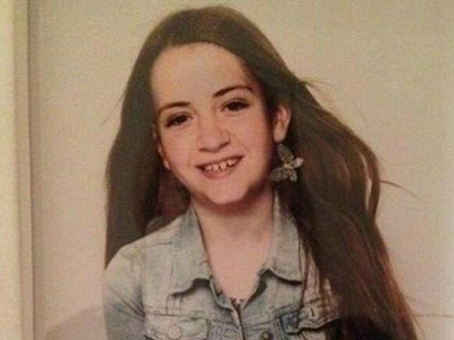 Why Isn`t Mass Media Talking About The 11 Year Old Girl Murdered In The Sweden Terrorist Attack
